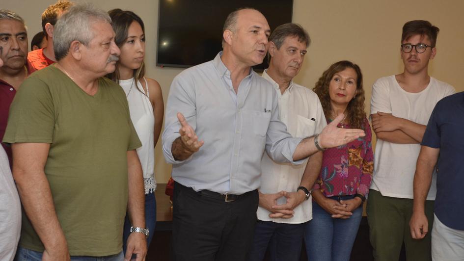 """Reelecciones: el PJ pide a la Corte """"que se ajuste a la legislación"""""""