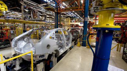 Preocupación. Las expectativas de corto plazo no son alentadoras, cuatro de cada diez máquinas en la industria están paradas.