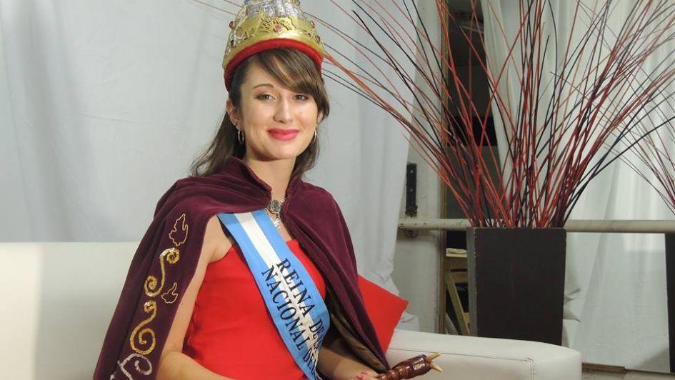 Papelón en la elección de la reina de la Fiesta Nacional del Chivo en Malargüe