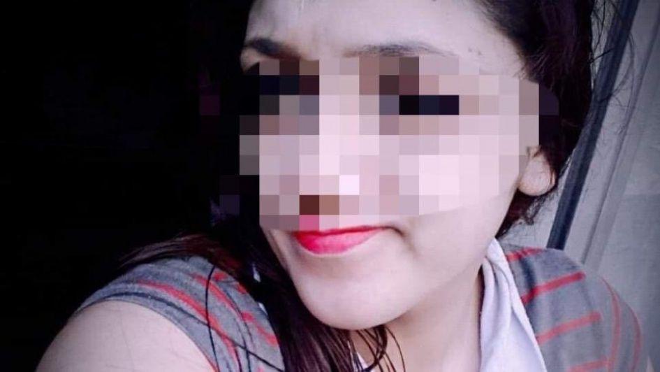 Investigan si una adolescente que dio a luz en su casa hirió a la beba con una tijera