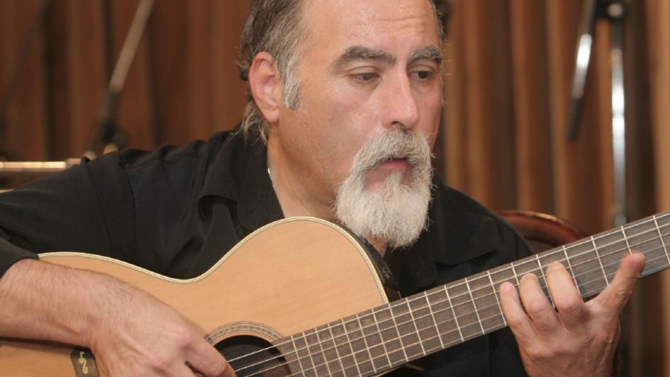 Adiós a Juanjo Domínguez,  un maestro  de la guitarra