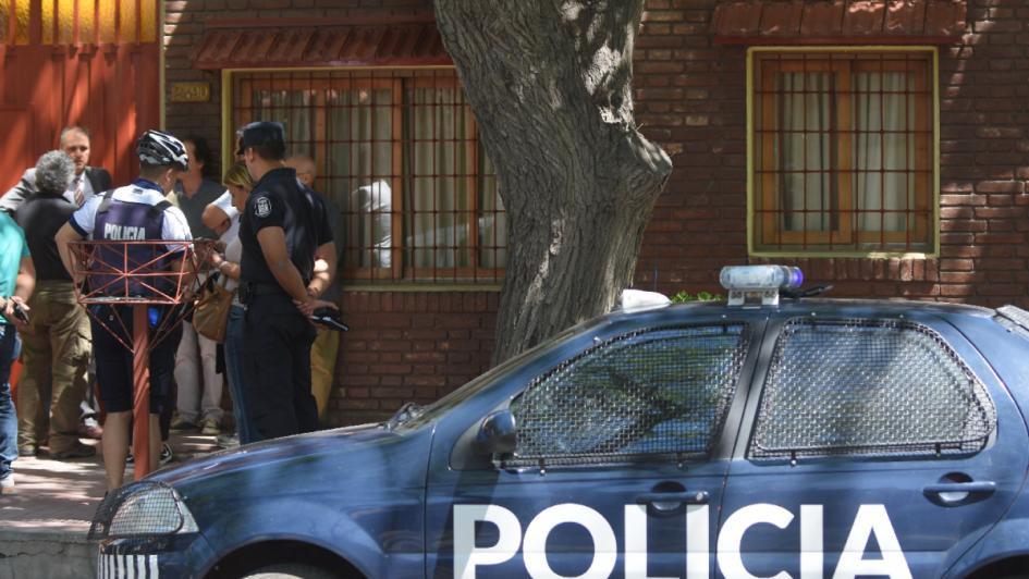 Dos asesinatos y una joven herida el fin de semana en Mendoza