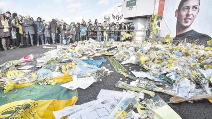 La desaparición de Emiliano Sala en un vuelo 'económico' recuerda al accidente del Chapecoense de Brasil.