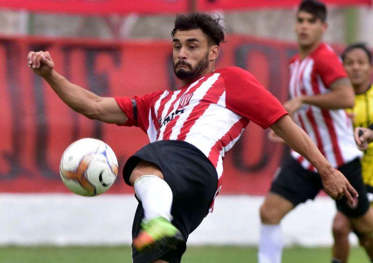 Torneo Regional: el León lidera gracias a Damián Cebreiro