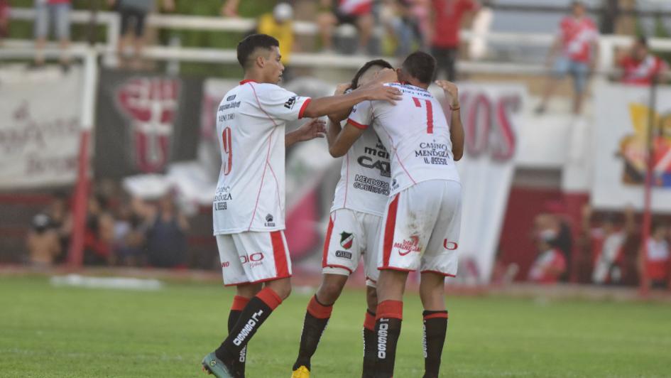 En carrera: Maipú ganó con autoridad