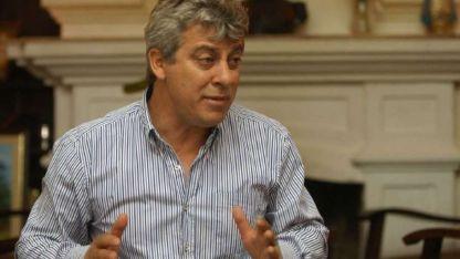 El intendente de San Martín confirmó un frente amplio