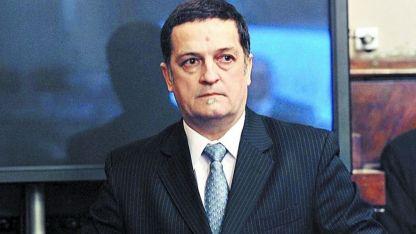 El juez federal Luis Rodríguez