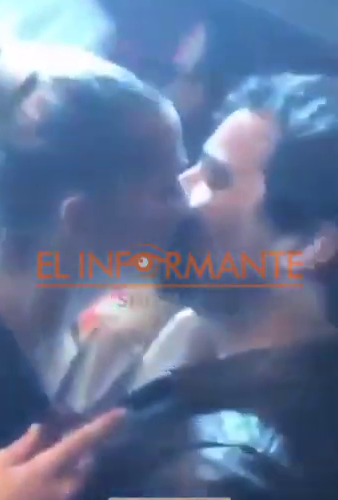 Se confirmó el amor entre Soledad Fandiño y Nacho Viale
