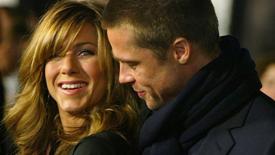 ¿Qué pasó? Brad Pitt estuvo en el cumpleaños de Jennifer Aniston