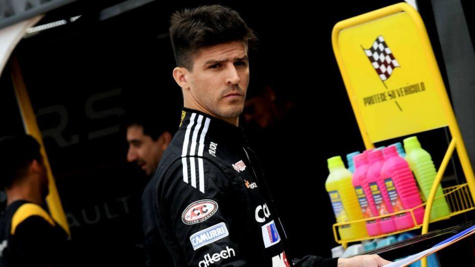 Turismo Carretera: Rossi habló por primera vez tras la sanción que le impuso la ACTC