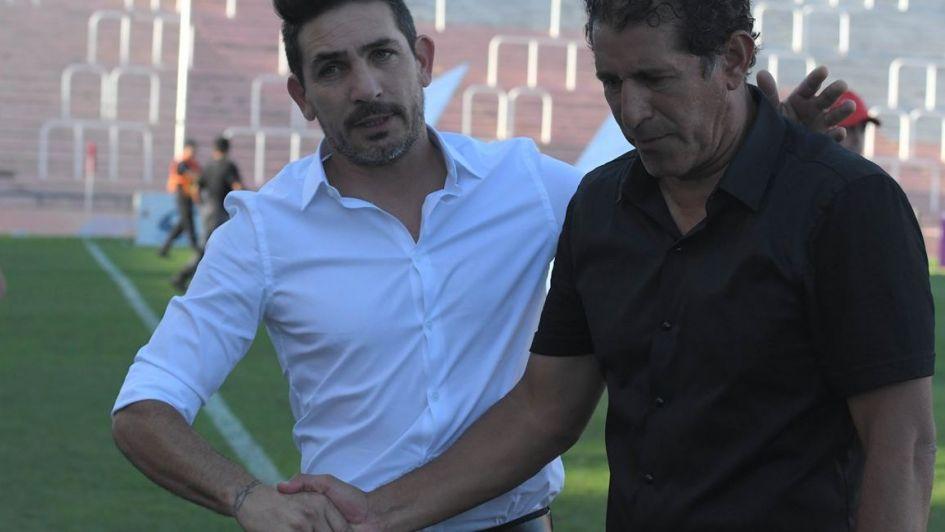 El hijo de Walter Coyette fue amenazado, luego de la derrota ante Godoy Cruz