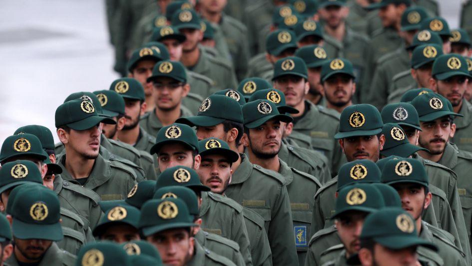 Irán asegura que sigue desarrollando misiles