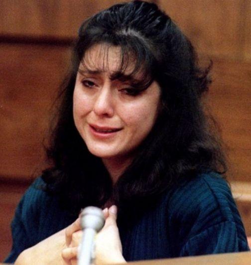 Lorena Bobbitt habló a 25 años de cortarle el pene a su marido