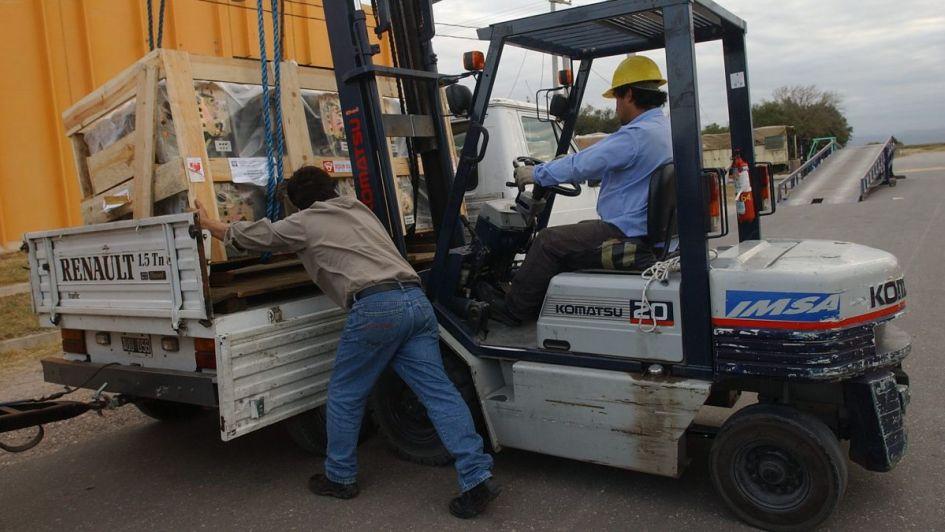 Según ProMendoza, en la Unión Europea hay más posibilidades exportadoras