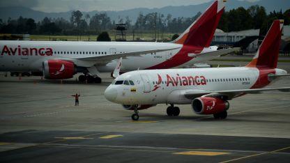 La empresa colombiana modificó frecuencias y destinos en todo el país.