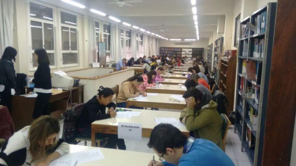 Buscan unificar el examen para residentes médicos en Mendoza