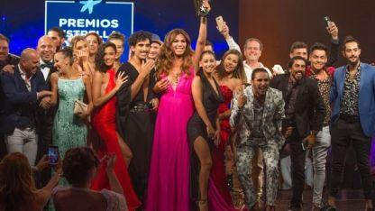 Premios Estrella de Mar