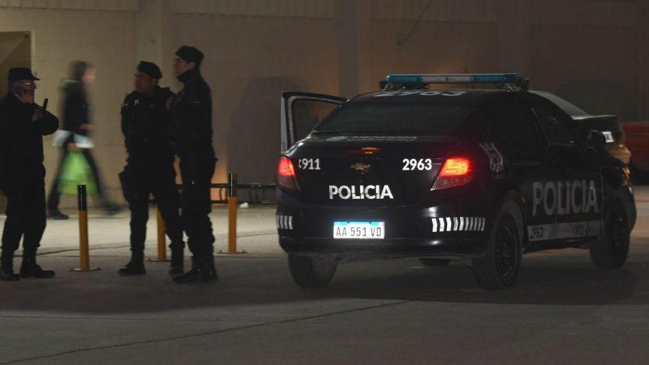 Robo millonario en Luján: llegaba a su casa y lo asaltaron