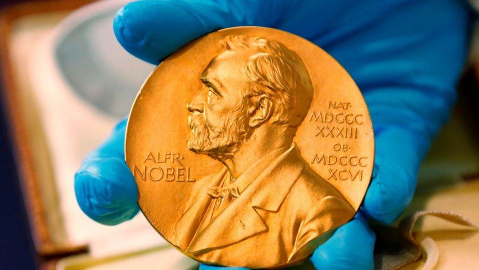 Hay más de 300 candidatos para el premio Nobel de la Paz