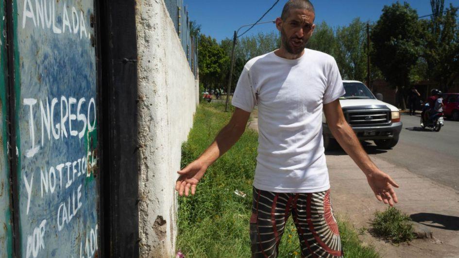 Pereg insiste con su insólito pedido: sus abogados quieren que le lleven gatos a la cárcel