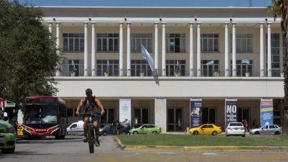 Facultad de Medicina de la Universidad de Córdoba