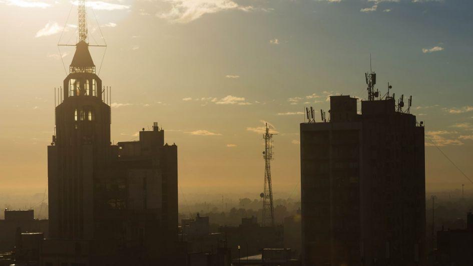 Santiago: Así estará el tiempo en este martes inestable