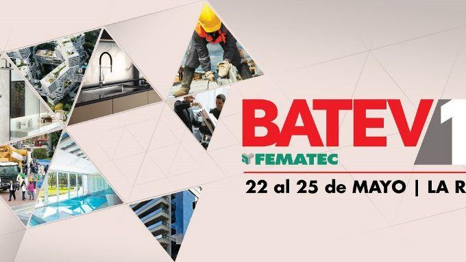 BATEV ya prepara su edición 2019