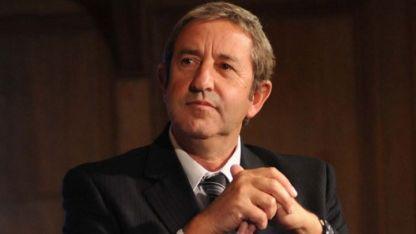 Julio Cobos, senador nacional por Mendoza.