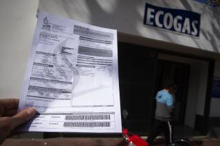 Ecogas intenta revertir la situación ofreciendo diferentes facilidades de pago.