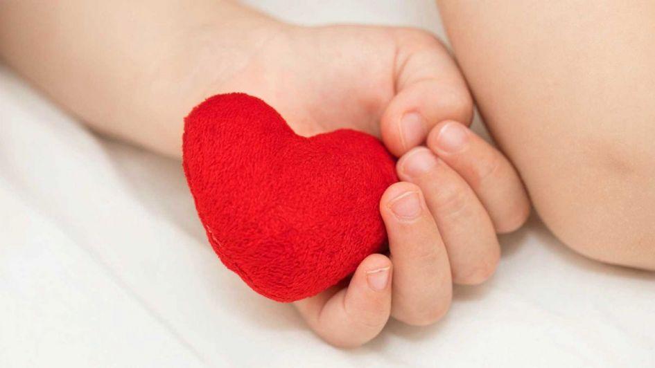Semana de concientización de las cardiopatías congénitas