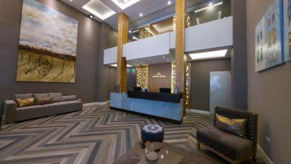 Las 18 candidatas compartirán días de convivencia en el hotel Fuente Mayor de Ciudad.