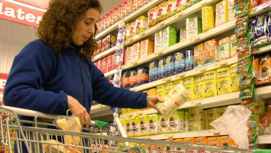 Supermercados esperan saber cómo es el plan para morigerar precios