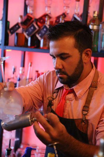 Un trago para seguir festejando el Día Mundial del Gin