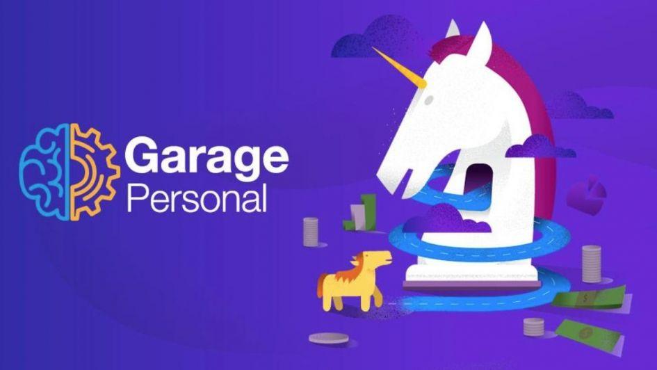 Garage Personal: las 5 startups finalistas del programa de innovación abierta