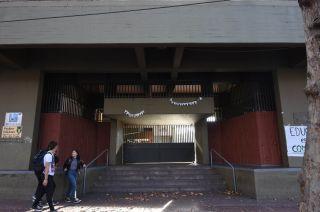 Varios estudiantes pertenecen a colegios y facultades de la UNCuyo.