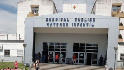 La chica falleció en el Hospital Público Materno Infantil de Salta.