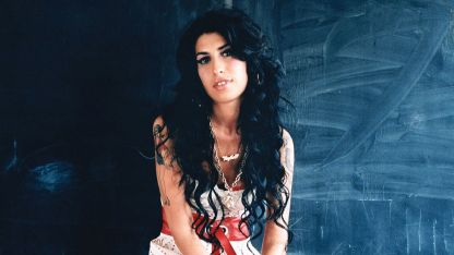 Amy Winehouse (foto: Rolling Stone).