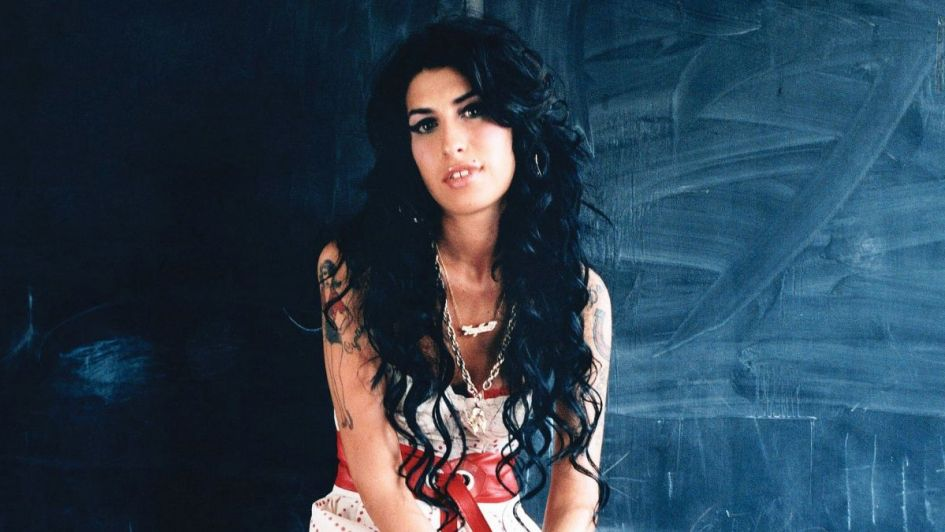 Lo nuevo de Amy Winehouse y Nas — Find My Love
