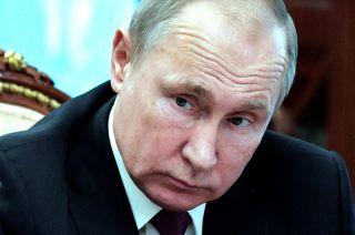 Grupo de trabajo. Desde hace varios años y con la supervisión del presidente Putin, el Kremlin está enfocado en este proyecto.