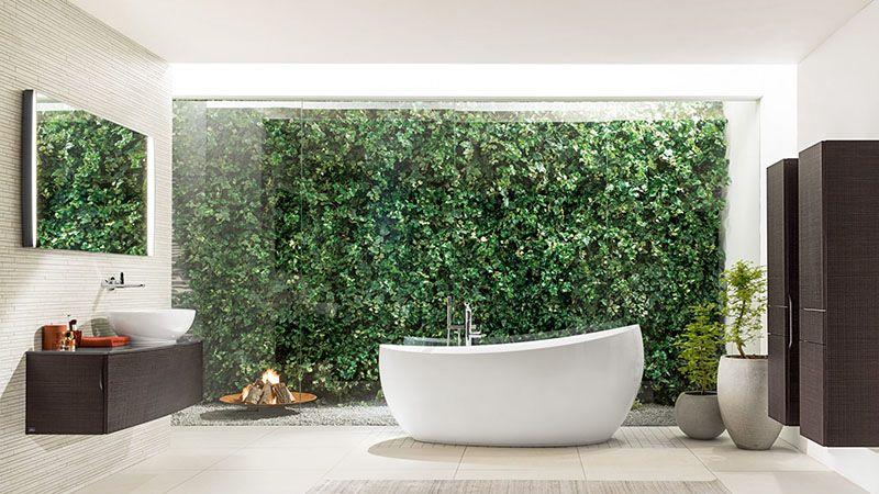 Tu baño luminoso y acogedor con el estilo nórdico
