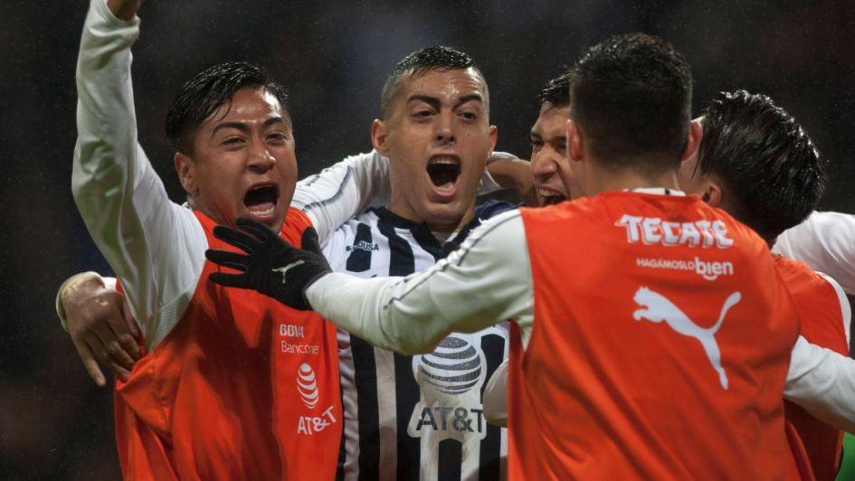 Funes Mori acudirá a la FIFA para poder jugar con el Tri