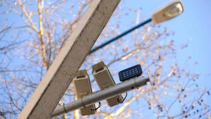Los vecinos piden cámaras que realicen fotomultas - Imagen Ilustrativa