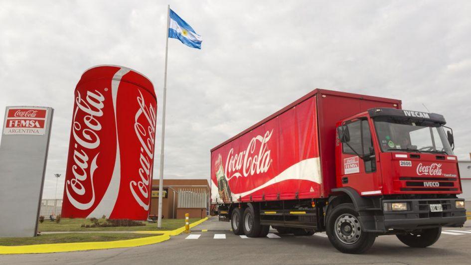 La quiebra menos pensada: Coca Cola presentó un proceso preventivo de crisis