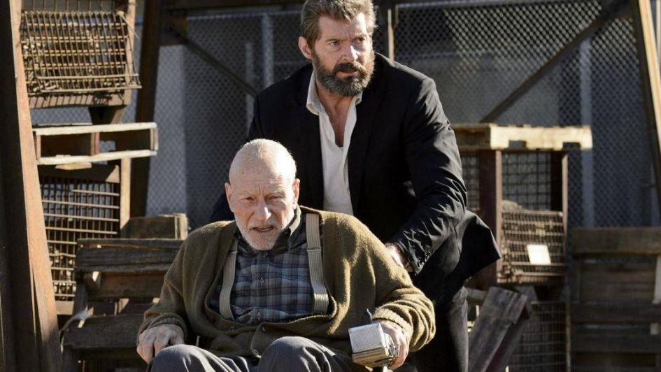 Hugh Jackman recibió un récord Guinness por interpretar a Wolverine