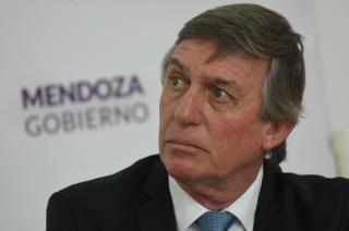 El asesor de Gobierno, Ricardo Canet.