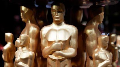 Los Oscars 2019 se entregan el domingo (foto: Wire).