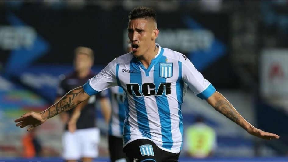 Se terminó la novela: Ricardo Centurión jugará en el Tomba la Copa Libertadores