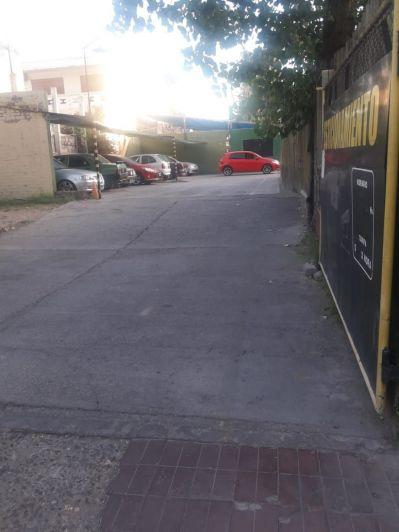 Los días de Gil Pereg en San Martín: vivía adentro de un auto y sólo comía pan y huevos