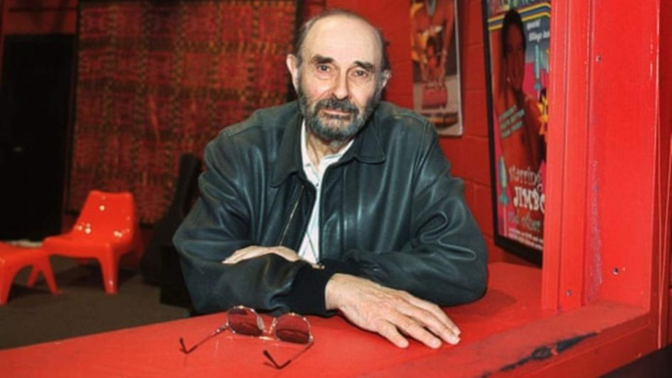 Murió Stanley Donen, director de