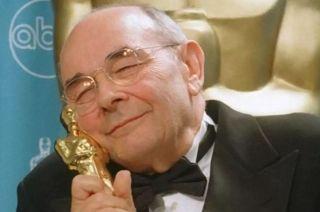 Stanley Donen recibió un Oscar honorífico en 1998